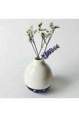 Mini Monochrome Vase