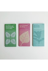 Cocktail Herbs Seed Collection