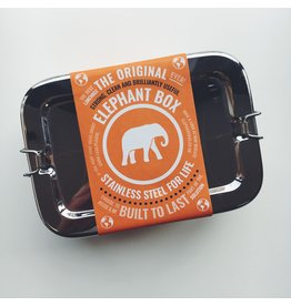 Stainless Steel Food Storage Box