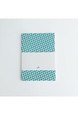 Layflat A5 Notebook