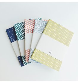 Layflat A5 Notebook