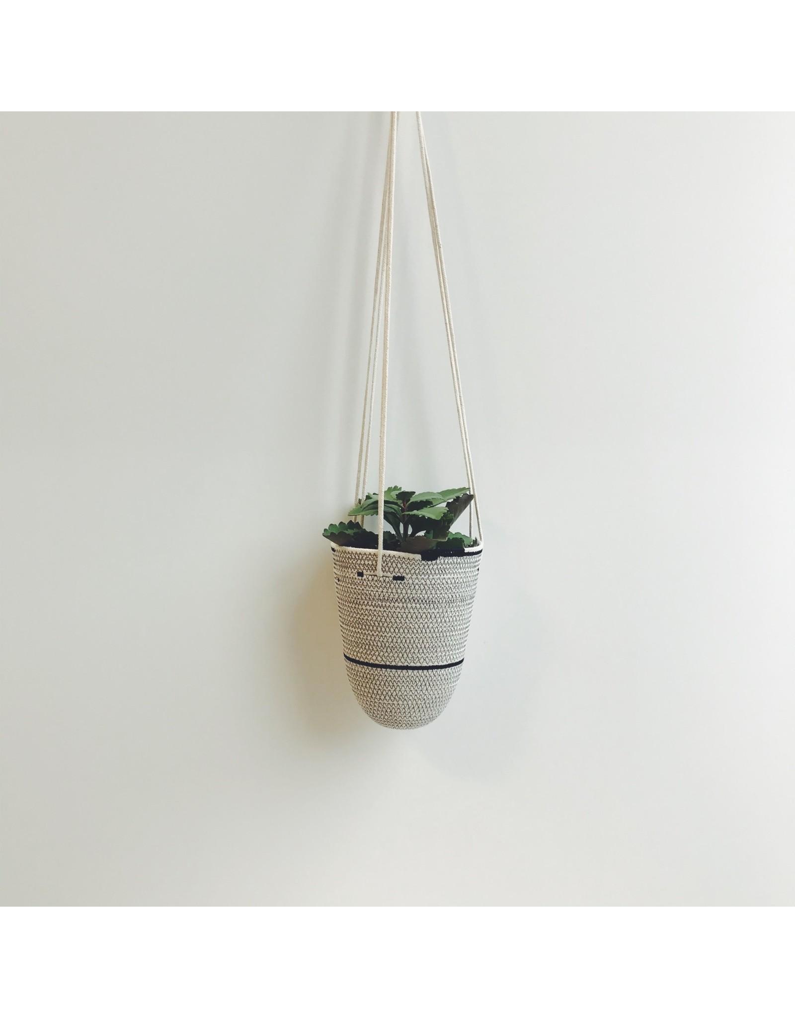 Rope Hanging Basket