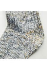 Woollen Socks Grey Size 3.5 - 6