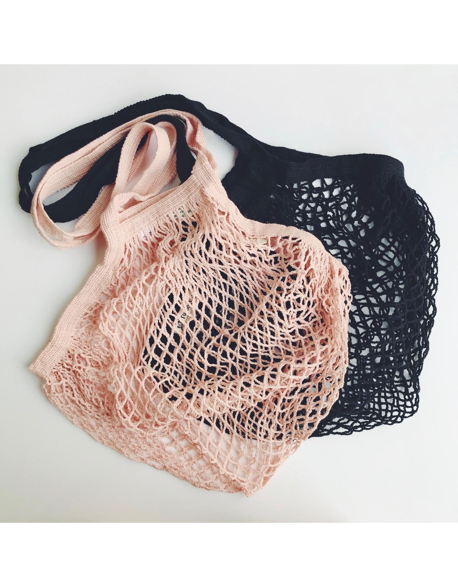 String Bag Long Handles