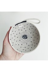 Little Rope Dish - Flecked
