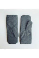 Organic Cotton Oven Mitts