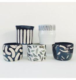 Hannah Bould Ceramic Pot