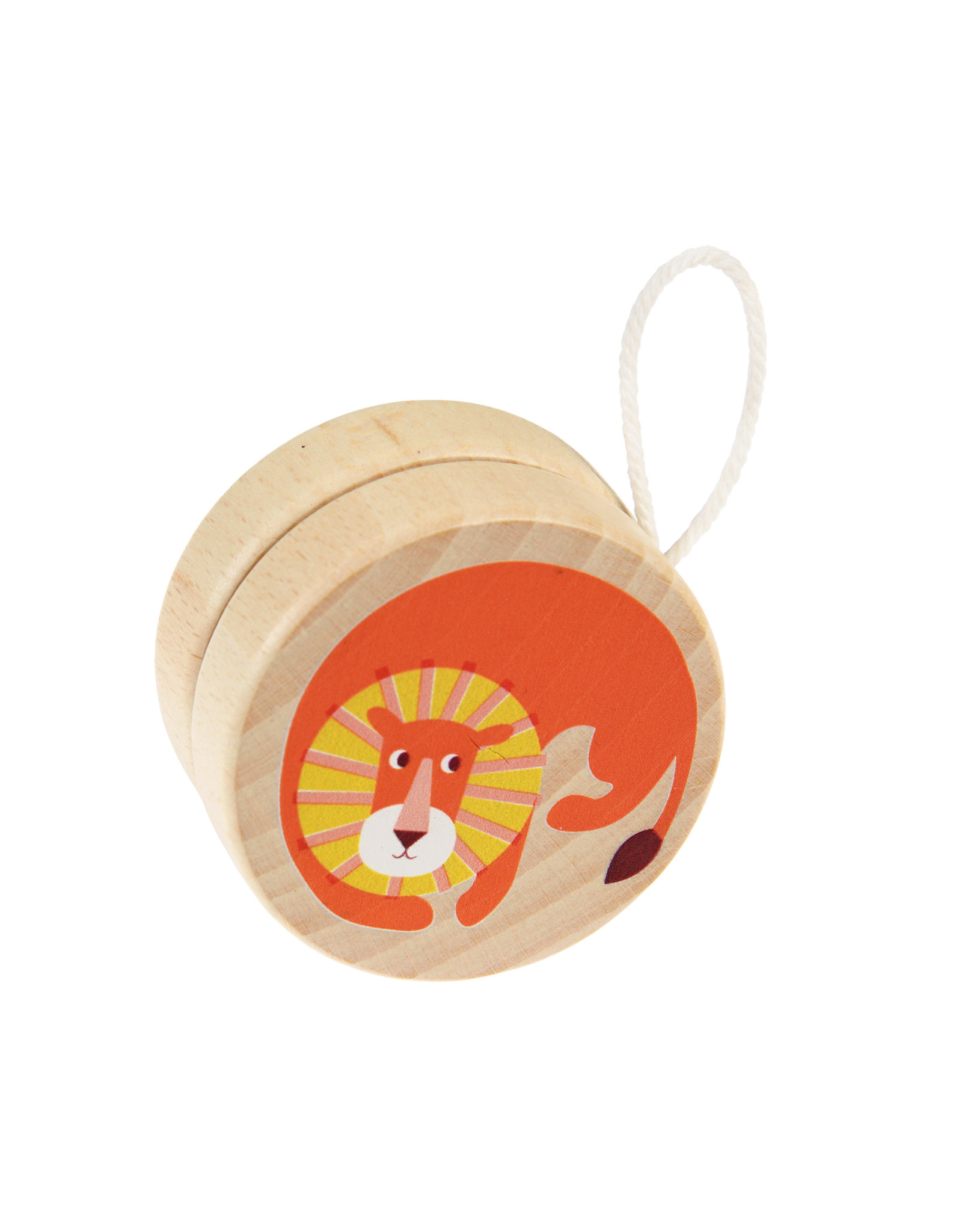 Wooden YoYo Toy