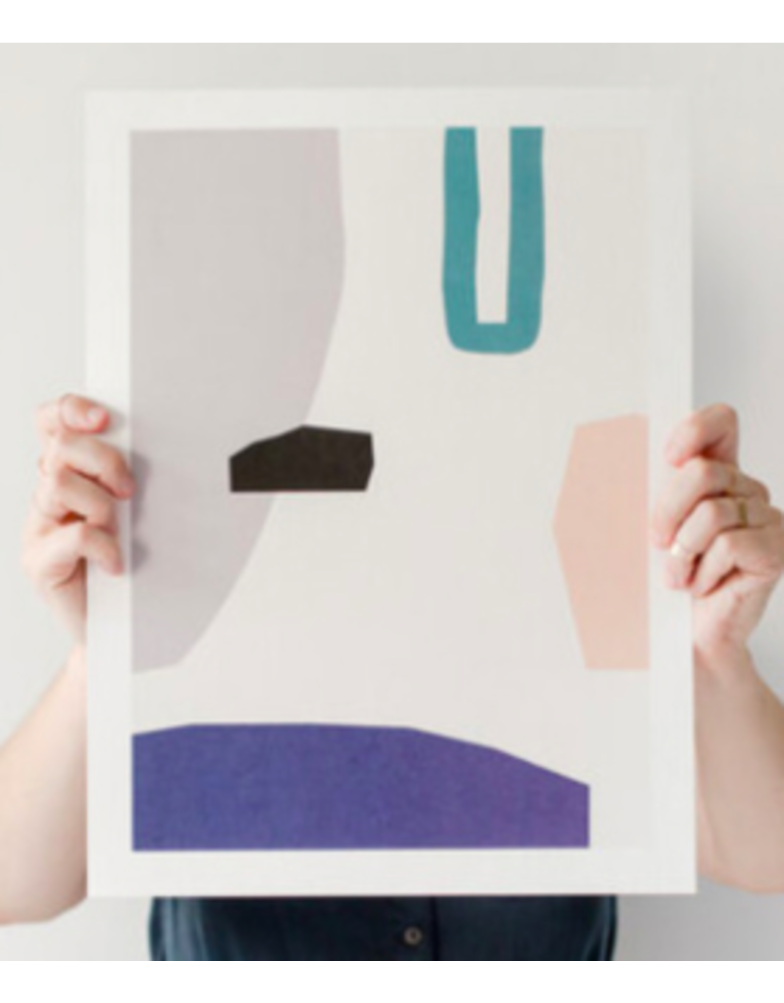 Hanna III Print 30 x 40cm