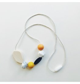 Teething Necklace Sol