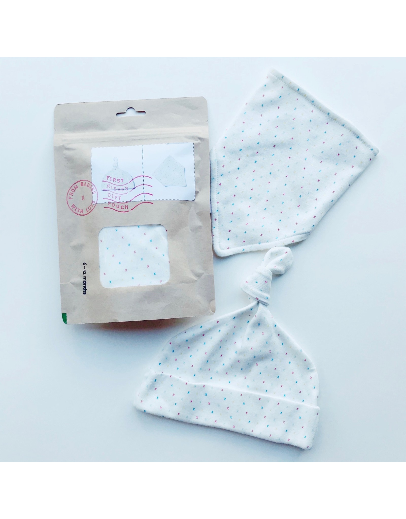 First Kisses Gift Pouch