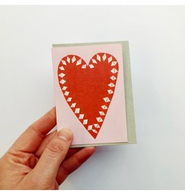 Little Heart Card