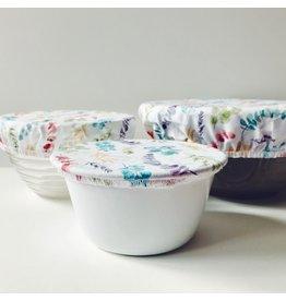 Reusable Bowl Covers Set
