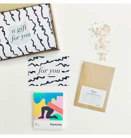 Letterbox Gift Set - A Little Treat