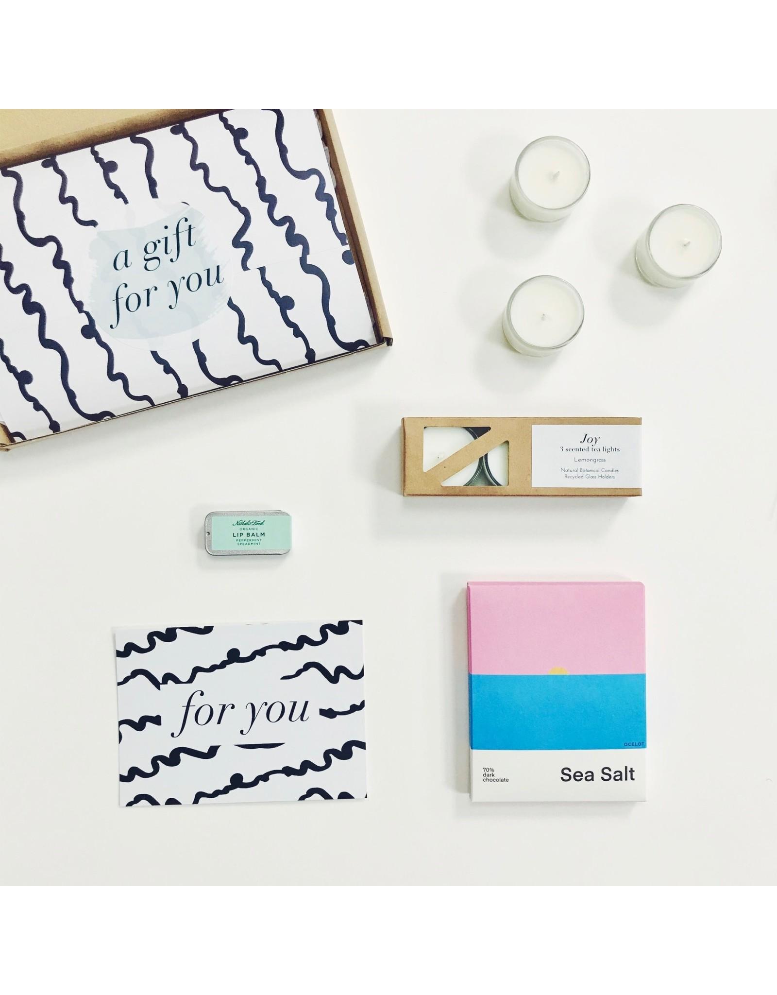 Gift Set - Uplifting