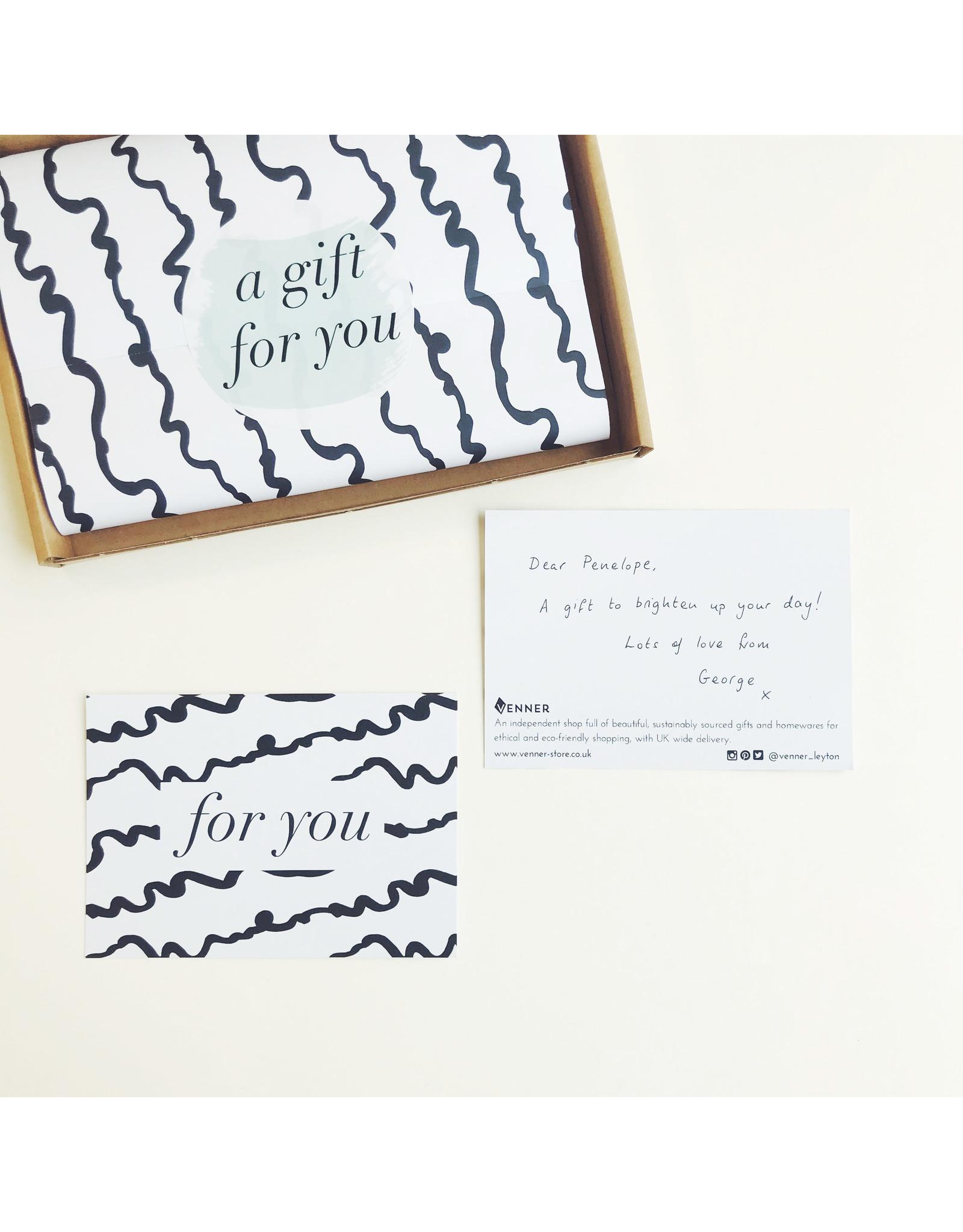 Letterbox Gift Set - Happy