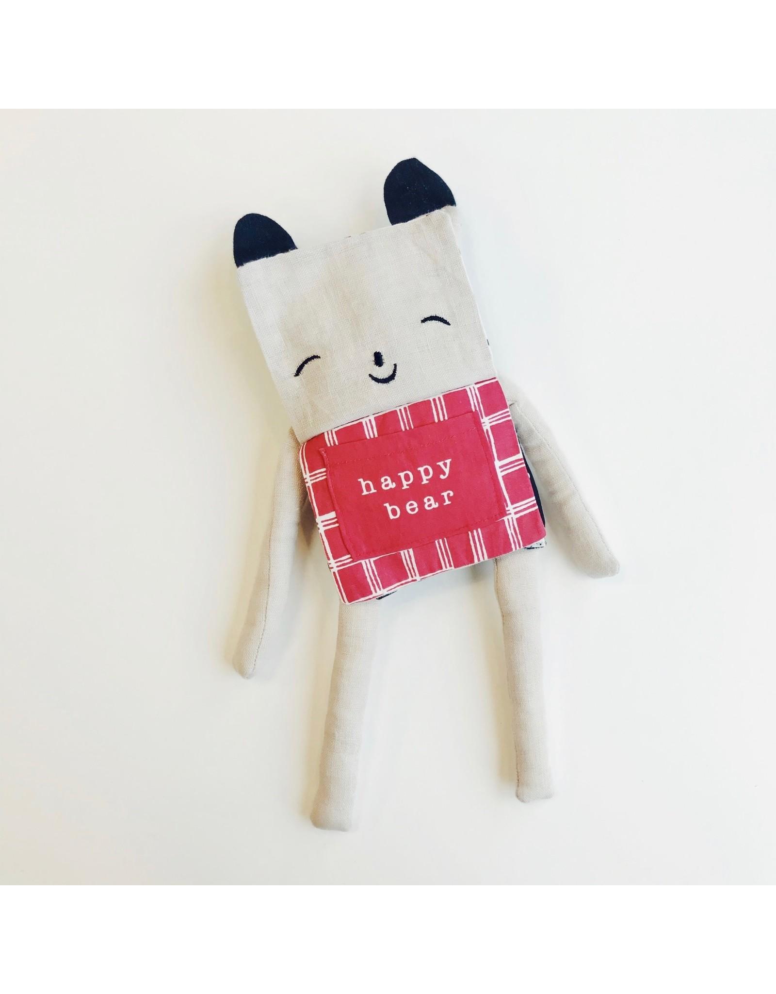 Flippy Friend Cuddly Toy