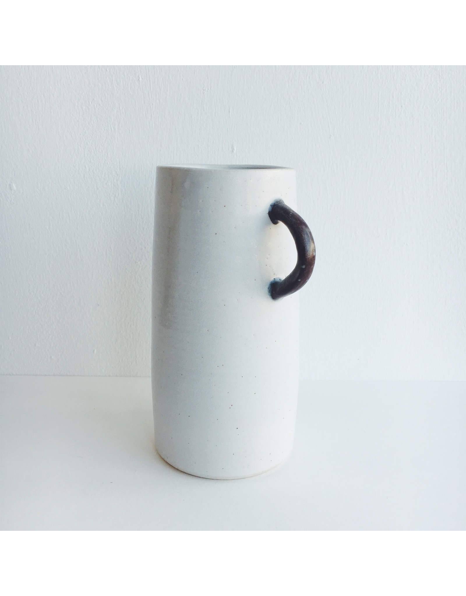 Tall Vase With Handles