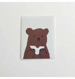 Butty Bear