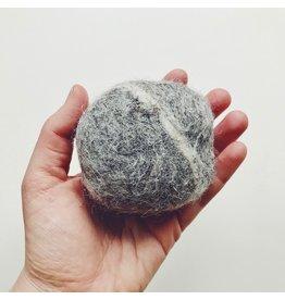 Exfoliating Soap Pebble