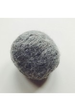 Exfoliating Soap Pebble