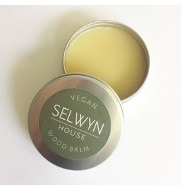 Vegan Wood Balm