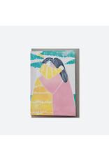 Warm Hug Card