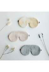 Sleep Mask Organic Cotton