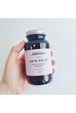 Nathalie Bond Bath Salts