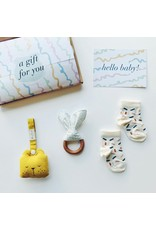 New Baby Gift Set - Spring