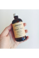 Nathalie Bond Body Oil