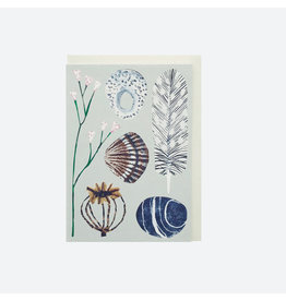 Finds Greeting Card