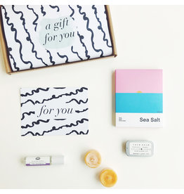 Letterbox Gift Set - Relaxing