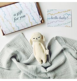 New Baby Gift Set - Snuggle