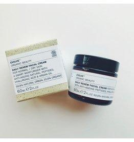 Evolve Daily Renew Face Cream