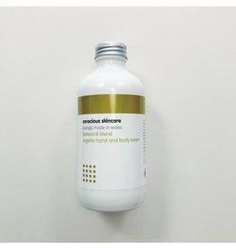 Vegan Body Lotion