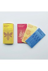 Flowers for Pollinators Seed Collection