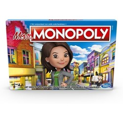 Mevrouw Monopoly - Bordspel