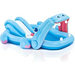 Intex Speelzwembad Hippo 221x188x86cm