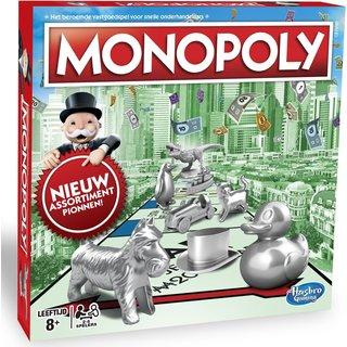 Monopoly Classic Nederland - Bordspel