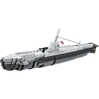 Cobi Historical Collection USS Wahoo SS-238 - 4806