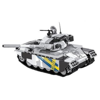 Cobi World of Tanks Sabaton Primo Victoria - 3034