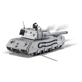 Cobi Small Army Mauerbrecher - 3032
