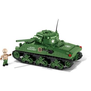 Cobi Small Army M4 Sherman -3007A