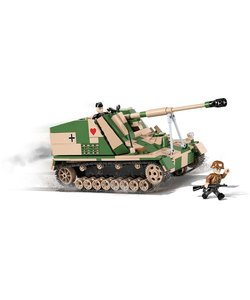 Cobi Small Army Sd.Kfz. 164 Nashorn - 2517