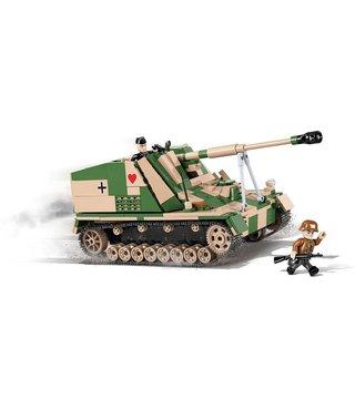 Cobi Small Army Sd.Kfz. 164 Nashorn - 2517