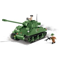 Cobi Small Army Sherman Firefly - 2515