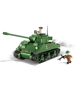Cobi Small Army Sherman Firefly - 2515