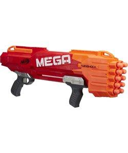 NERF N-Strike Mega Twinshock - Blaster