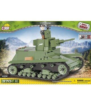Cobi Historical Collection 7TP Tank - 2456
